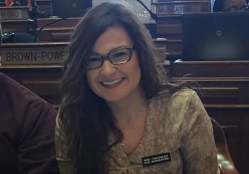 New Legislator Profile: Abby Finkenauer