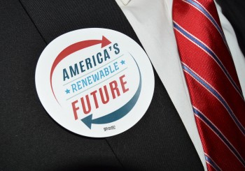 Bipartisan Group to Pitch RFS to Caucus Candidates