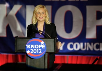 How Much Did Leslie Knope's City Council Campaign Cost?