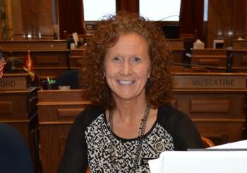 Gary Kroeger Nabs State Legislator Endorsement in 1st District Race