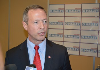 O'Malley Impresses Early State Activists in Iowa Swing (Video)