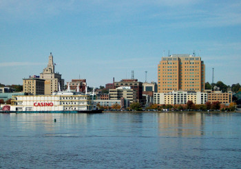 Iowa Travel Guide: The Quad Cities