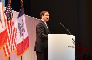 Marco Rubio Faith and Freedom