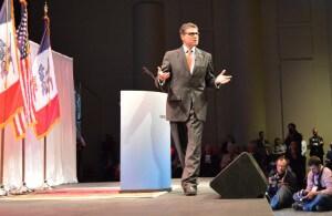 Rick Perry Faith and Freedom