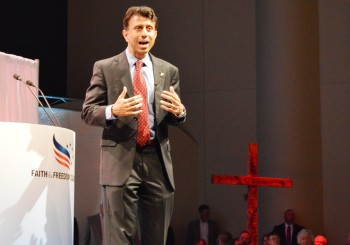 Key Takeaways From the GOP Faith and Freedom Event