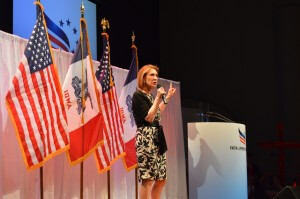 Carly Fiorina Faith and Freedom