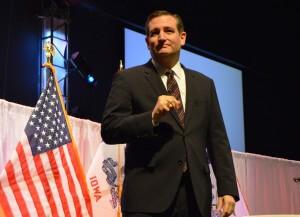 Ted Cruz Faith and Freedom