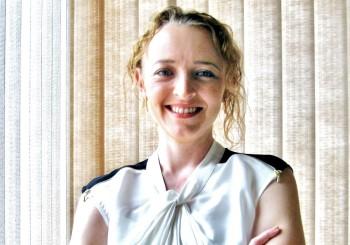 Young Leaders Profile: Natasha Newcomb