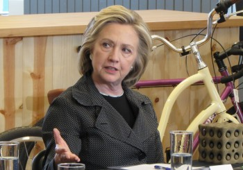 Clinton's Iowa Caucus Win Looks More Impressive In Retrospect