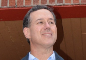 Republicans Should Listen To Rick Santorum – He's Saying The Smartest Things In The Race