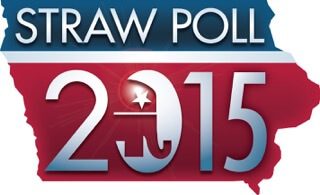 Fortune Favors The Bold: The Case For Attending The Straw Poll