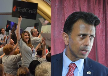 The Backlash Is Coming: Which Republican Will Capture It?