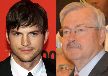 10 Ways Ashton Kutcher Would Be A Better Governor Than Terry Branstad