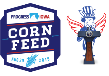 Two More Big Iowa Democratic Events Coming In August