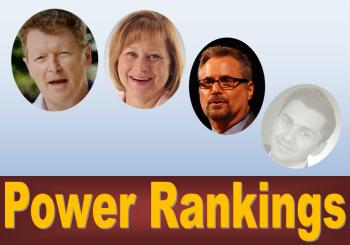 Monday Power Ranking: 1st District – Democrats (August '15)
