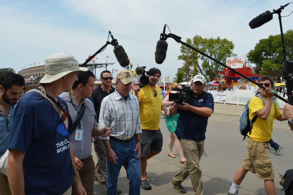 Jim Webb State Fair 2