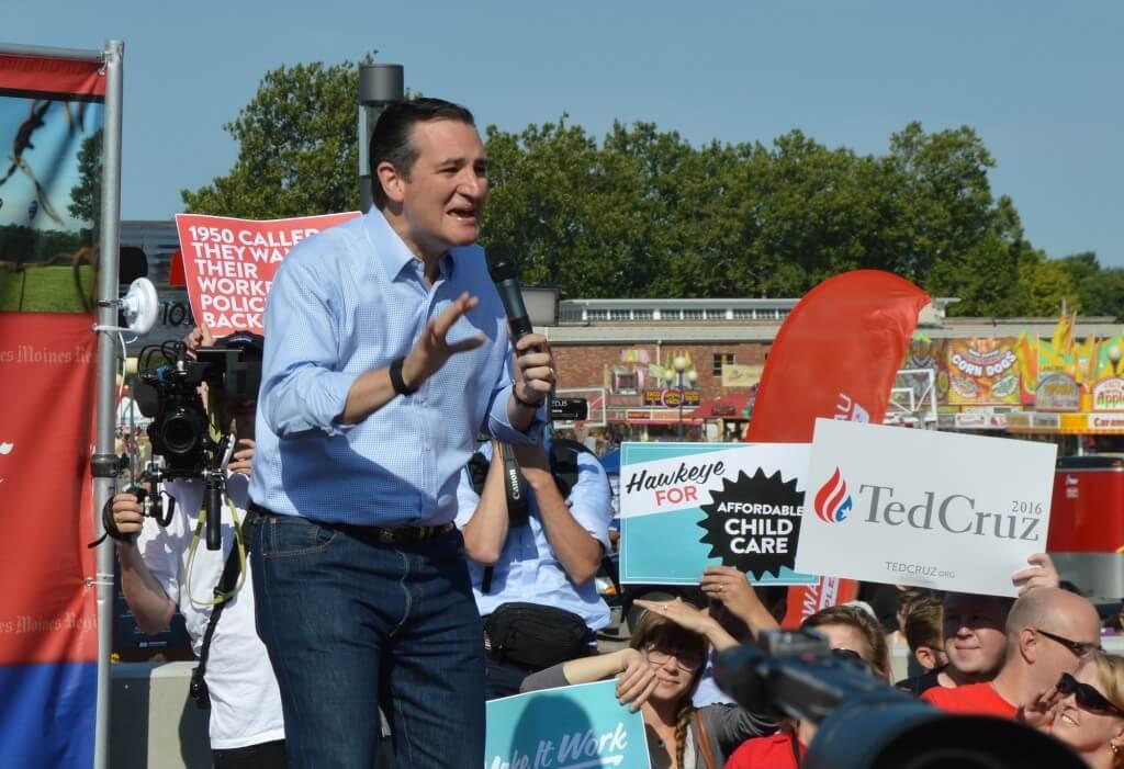 Ted Cruz State Fair 3