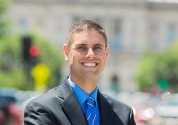 Dick Dearden To Retire, Nate Boulton Announces Senate Run
