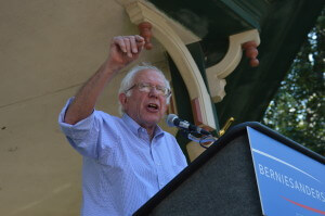Sanders Grinnell Rally 2
