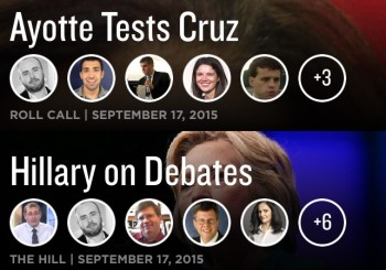New Sidewire App Offers Up Key Insider Political Analysis