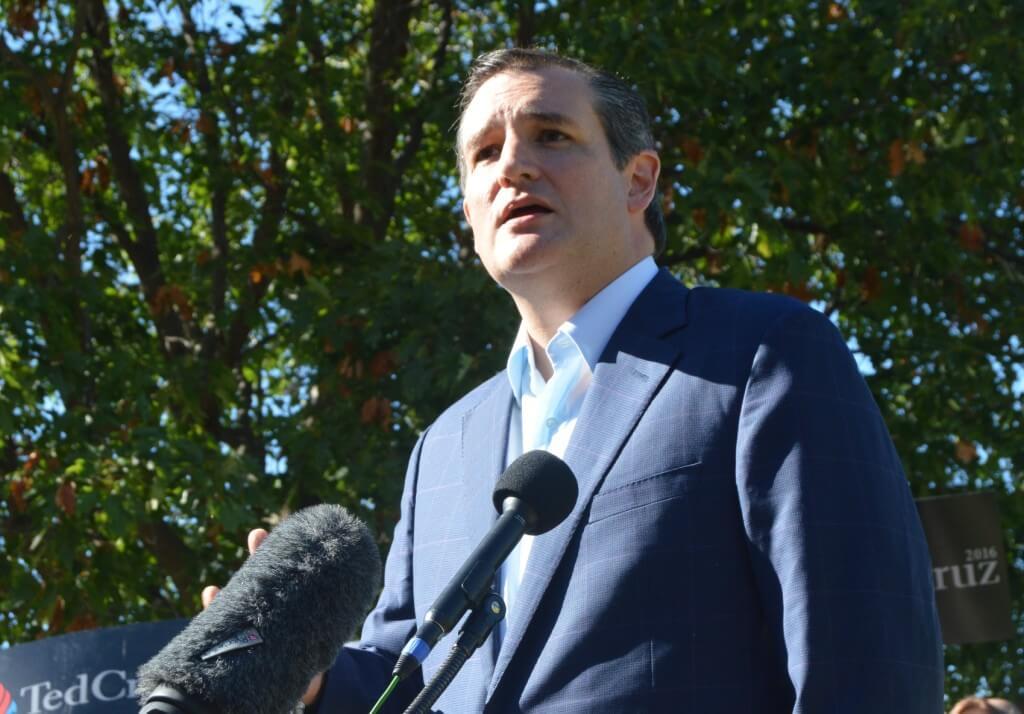 Ted Cruz 3