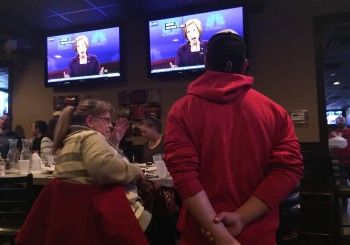 Iowans Unimpressed With Lack Of Family Policy At GOP Debate