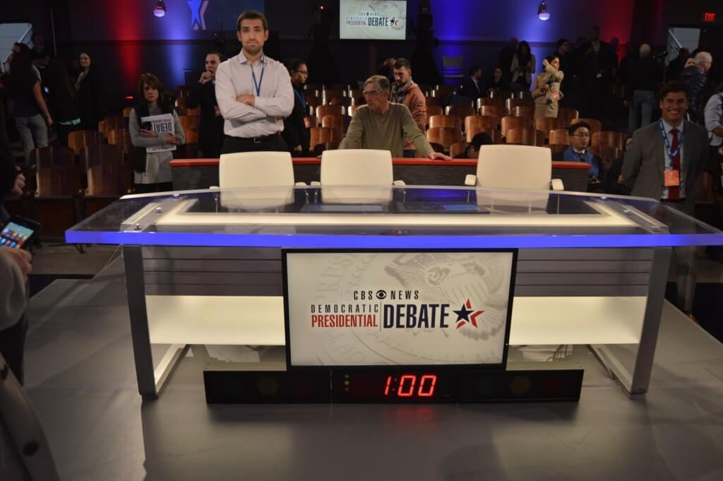 Drake Debate 15