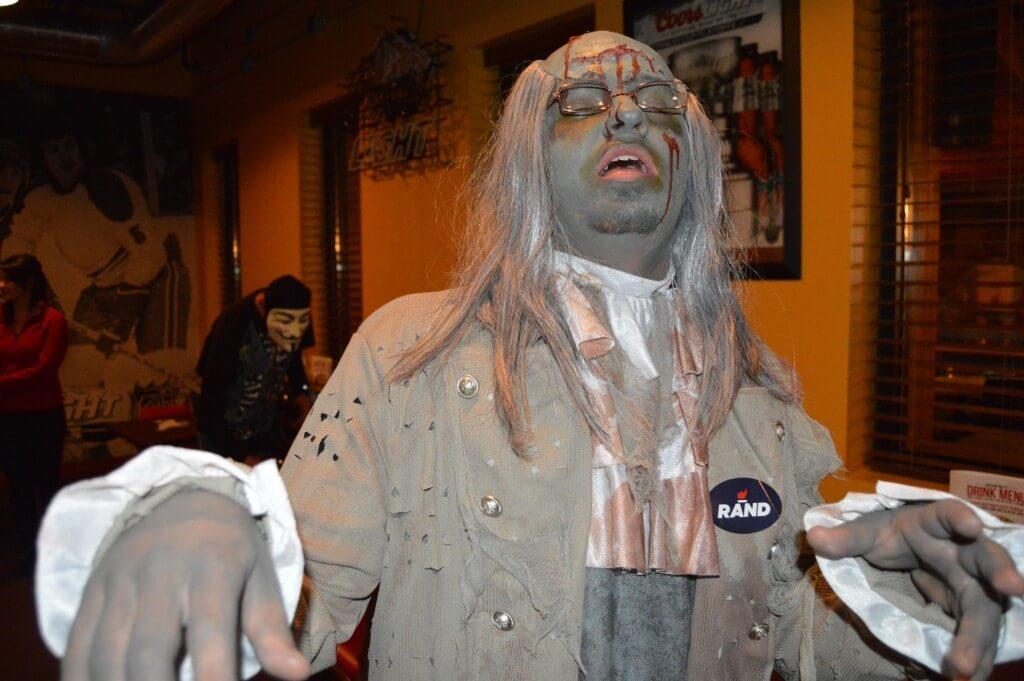 Rand Paul Halloween 7