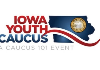 Sanders Sweeps Iowa Youth Caucus, O'Malley Strong, Clinton In 3rd (With A Caveat)