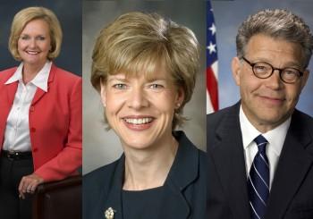 Should Iowa Democrats Adopt a Senator? And Who?