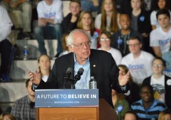Sunday Grab Bag: Bernie Blackout, Leadership, Iowa Poll, Carson's Focus