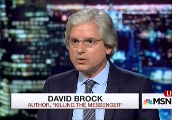 The Road Ahead For Democrats: An Interview With David Brock
