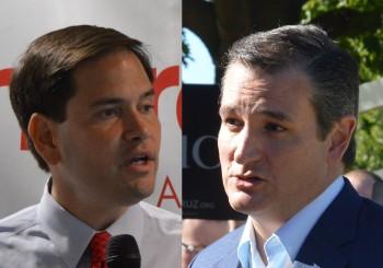 Sunday Grab Bag: Taking Suggestions and Rubio/Cruz Iowa Schedules