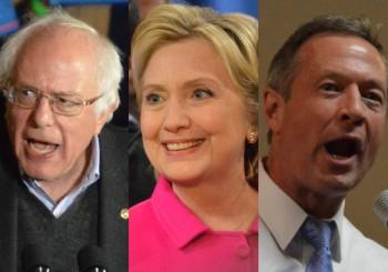 Analyzing The Democrats' Final Iowa Caucus Schedules