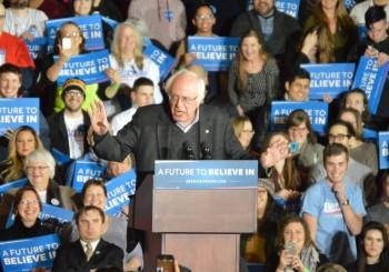 Sunday Grab Bag: Guns And Bernie, Kasich's Awkwardness, Moore Retires