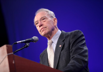 """Will SCOTUS Scrutiny Spell The End Of The """"Full Grassley""""?"""