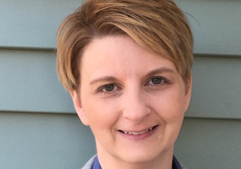 Rising Star Profile: North Liberty Mayor Amy Nielsen