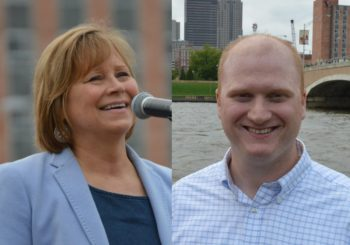 Monica Vernon and Jim Mowrer Outraise Incumbents Rod Blum and David Young
