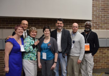 Democrats Choose Their Future At Epically Long 3rd District Convention