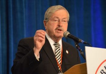 Branstad To China? How It Would Impact Iowa Politics In 2018