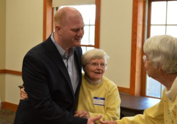 A Day On The Trail With Jim Mowrer