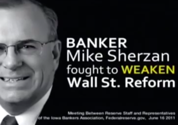 First Critical Ad Up In 3rd District Primary, Other Hits Surface