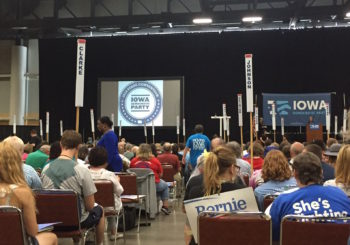 """""""Legalizing All Drugs"""" Makes The Iowa Dems Platform Too Easy To Ignore"""