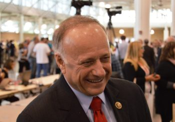 Why Western Iowa Keeps Voting For Steve King