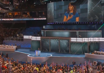 The View From The Iowa Delegation At The Democratic Convention