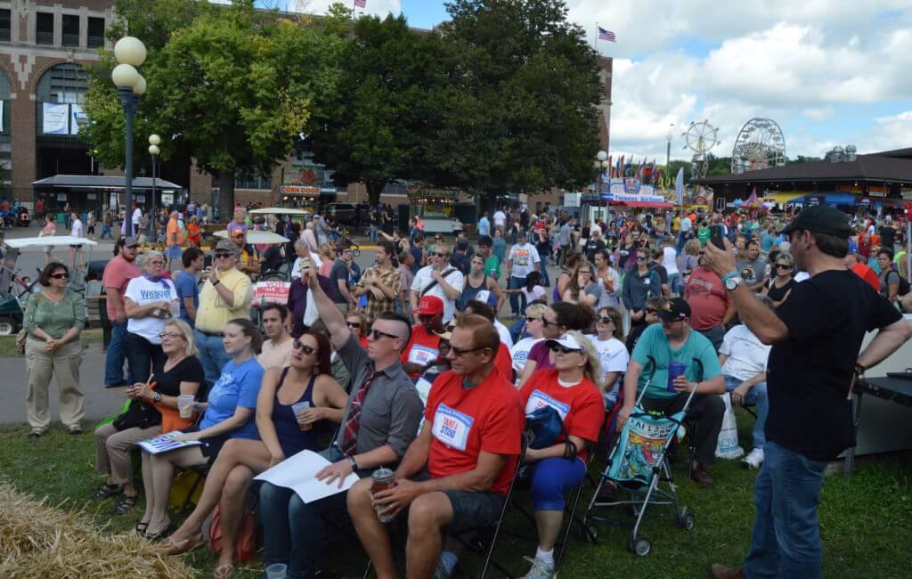 Kim Weaver State Fair 2