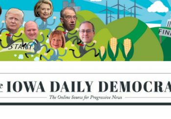Big News: Starting Line Expands With Daily Democrat Merger