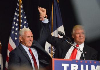 Iowa GOP Women's Group President Resigns Over Trump