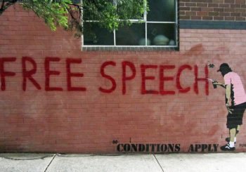 Free Speech Incidents In Waterloo, Calhoun County Teachable Moments