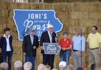 Time For Iowa Republicans To Abandon Trump